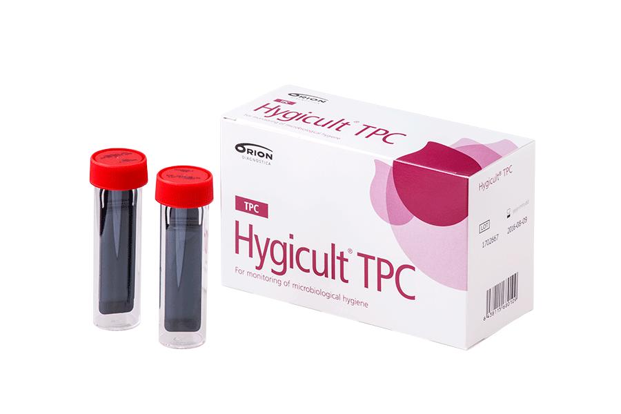 Testul Hygicult TPC