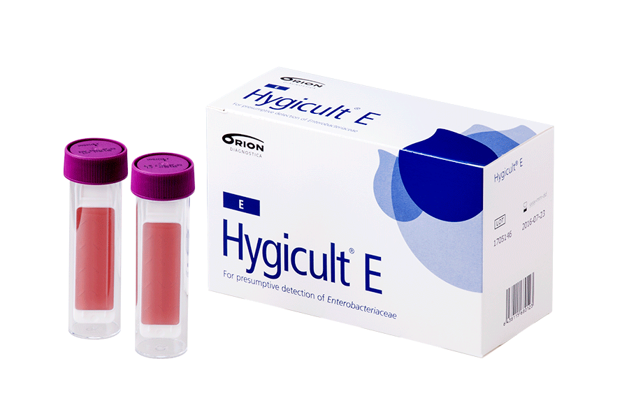 Testul Hygicult E